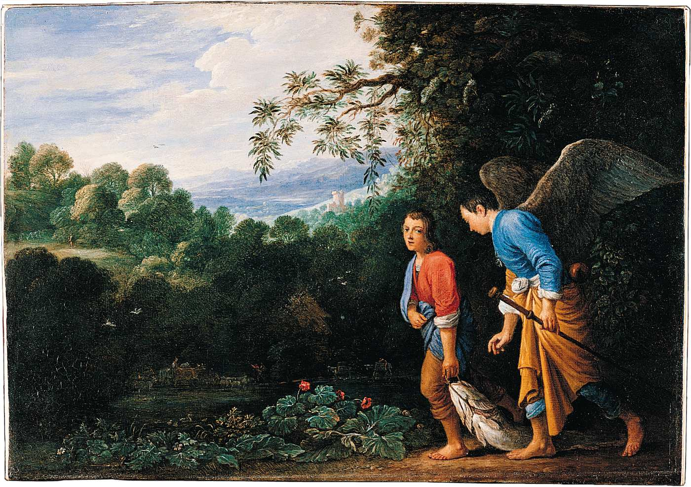 adam_elsheimer_4_tobias_and_the_archangel_raphael_returning_with_the_fish