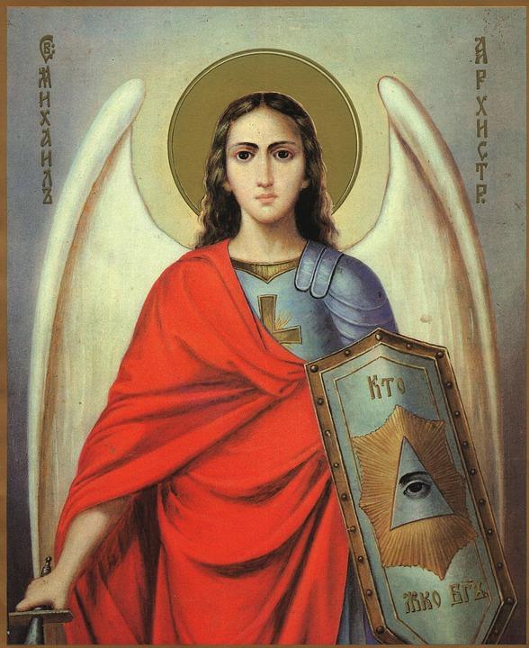 archangel-michael-1971113_960_720