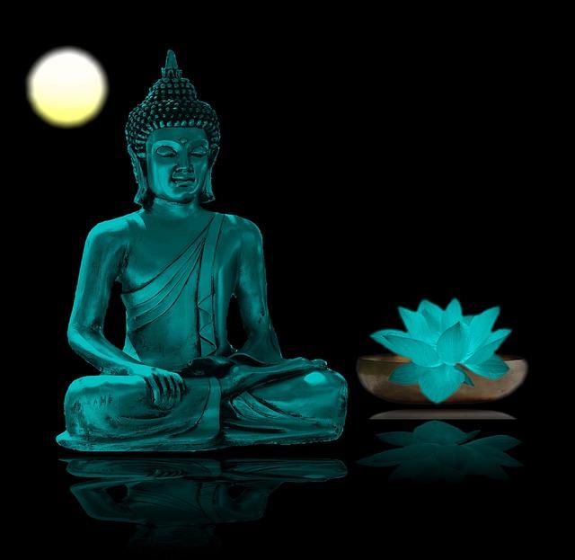buddha-709875_640