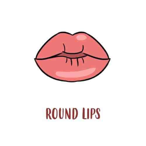 round-lips