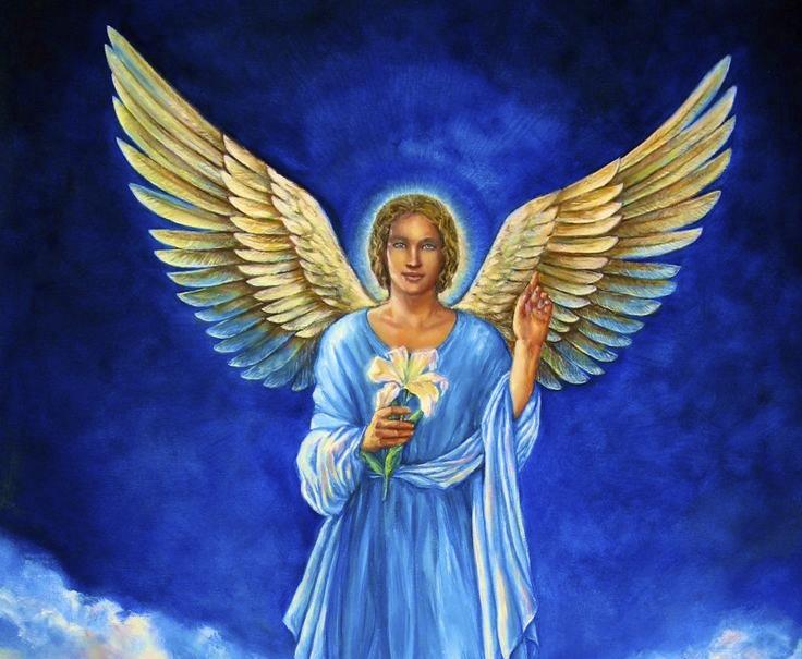 angel-michael