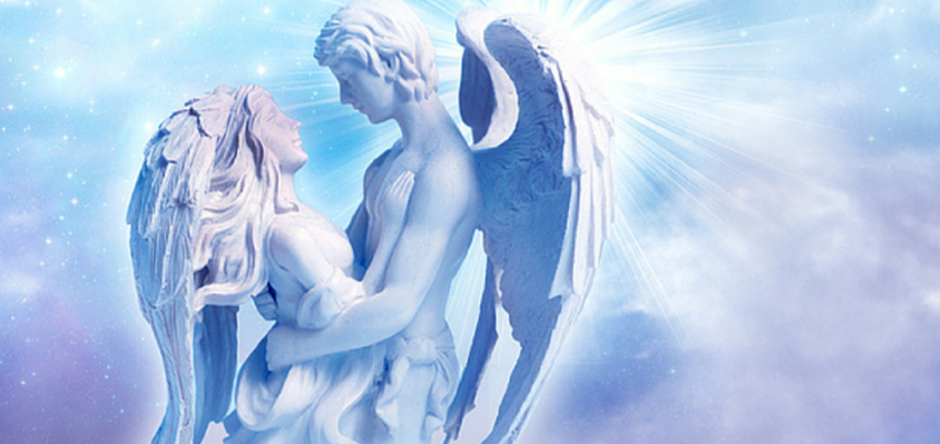 An Angelic Prayer To Recover Lost Love