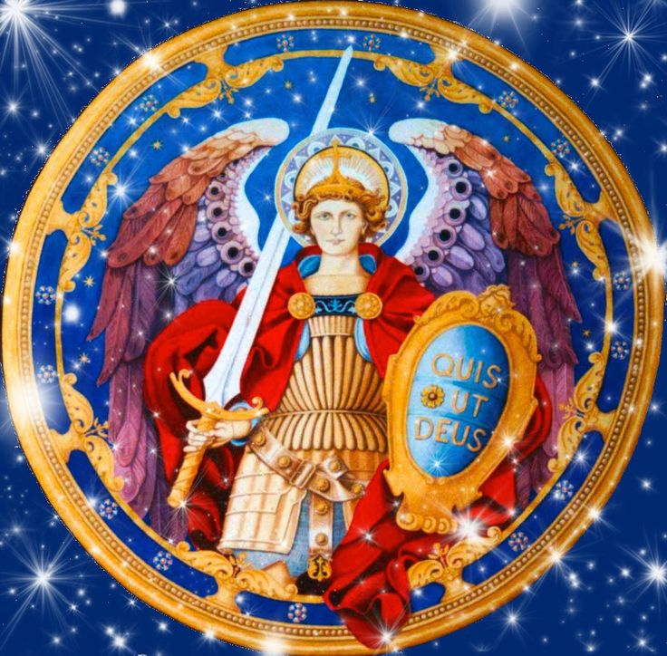 Archangel-michael-blue-sword