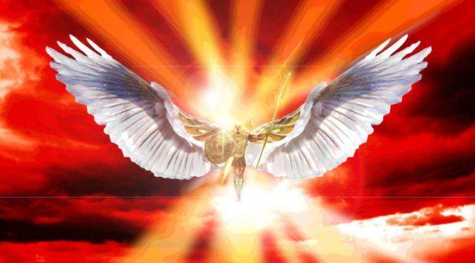 archangel_michael-rays-of-light