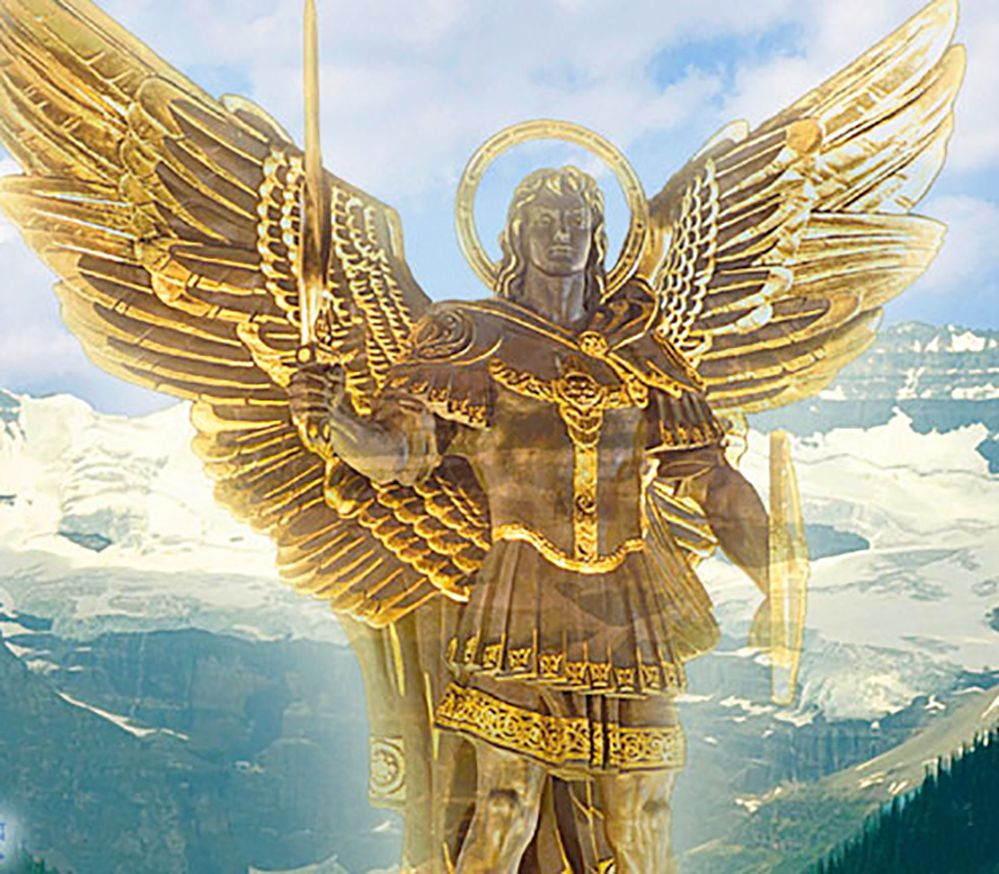 Archangel Michael Prayer For Guidance and Protection