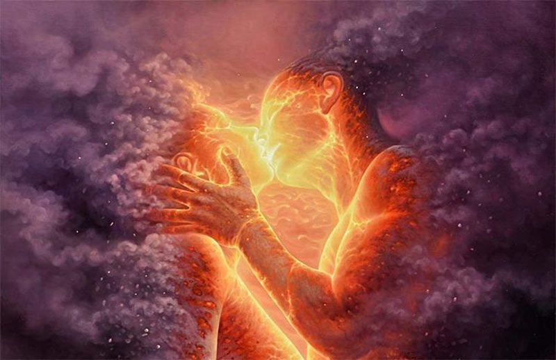 what-are-twin-flames-kiss