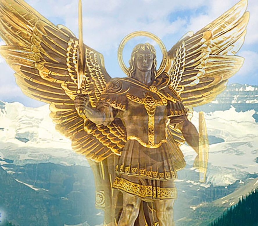 How to Receive Archangel Michaels Help