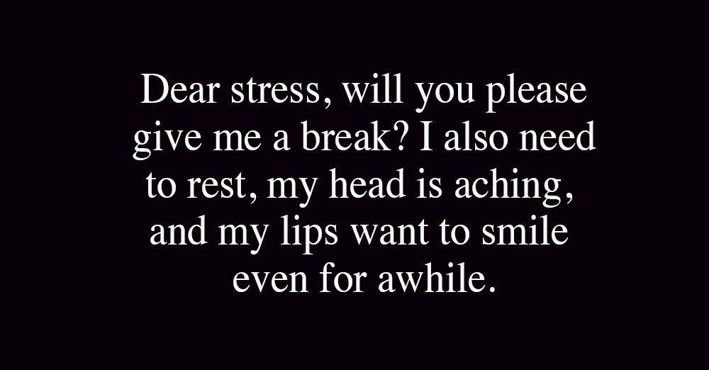 dera-stress