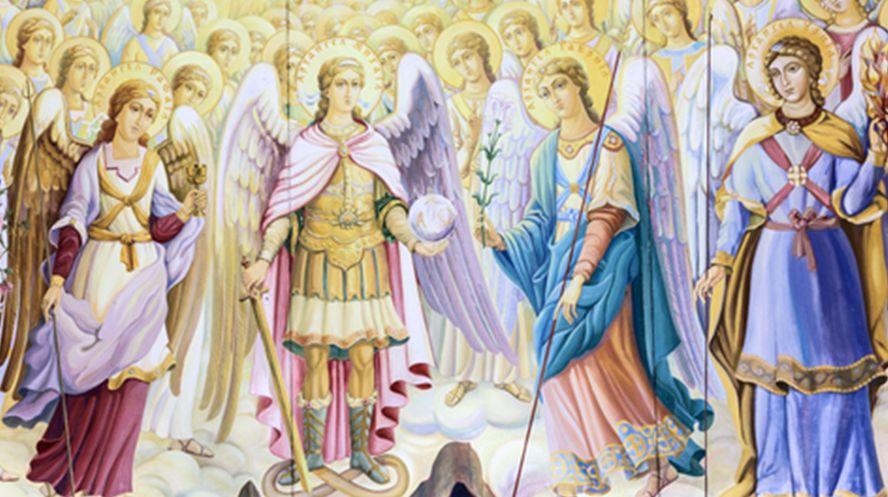 4-Archangels-