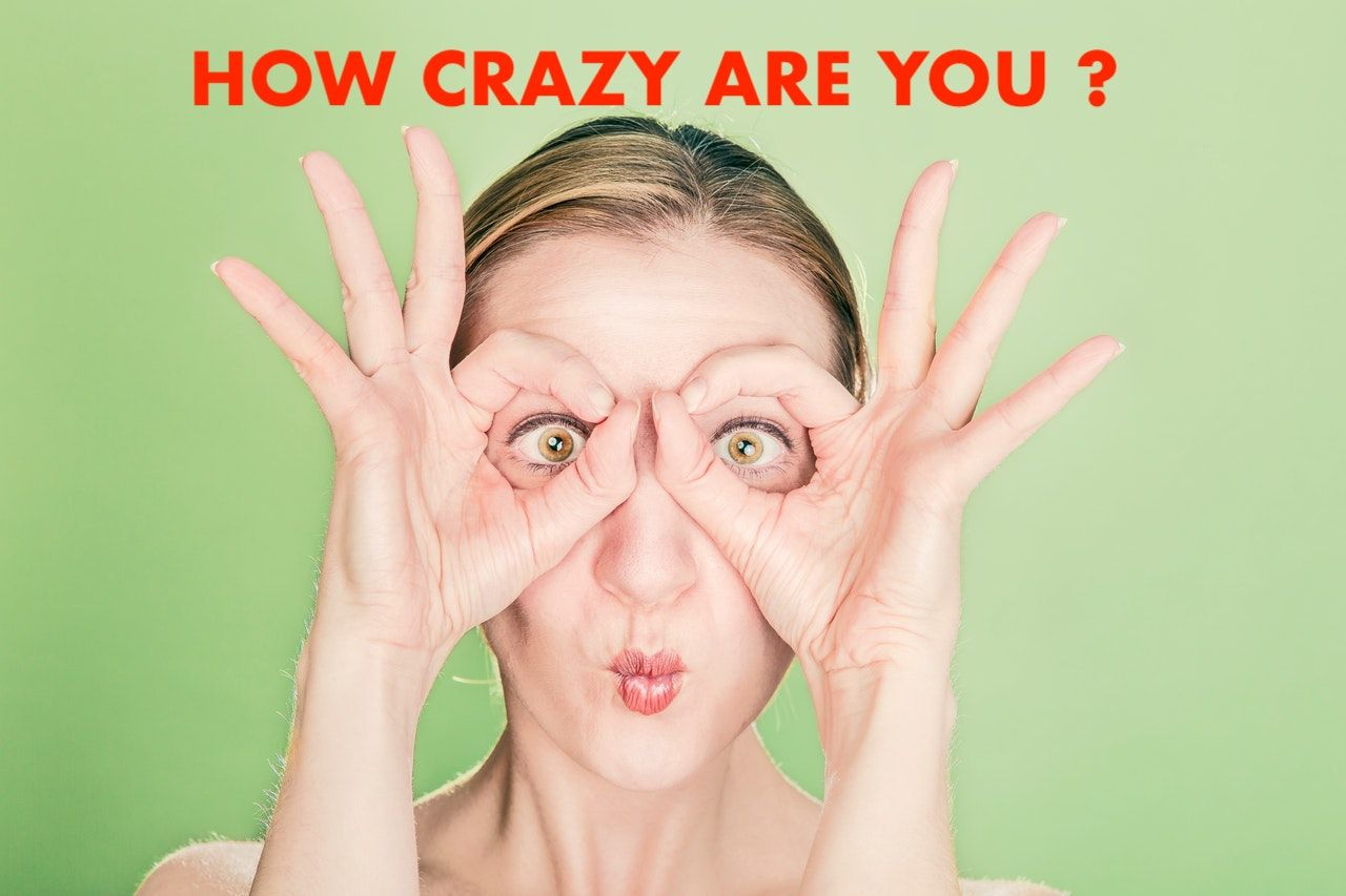 The Zodiac Signs Ranked From Least Crazy to Most Crazy
