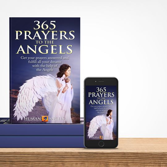 365-prayers-to-the-angels