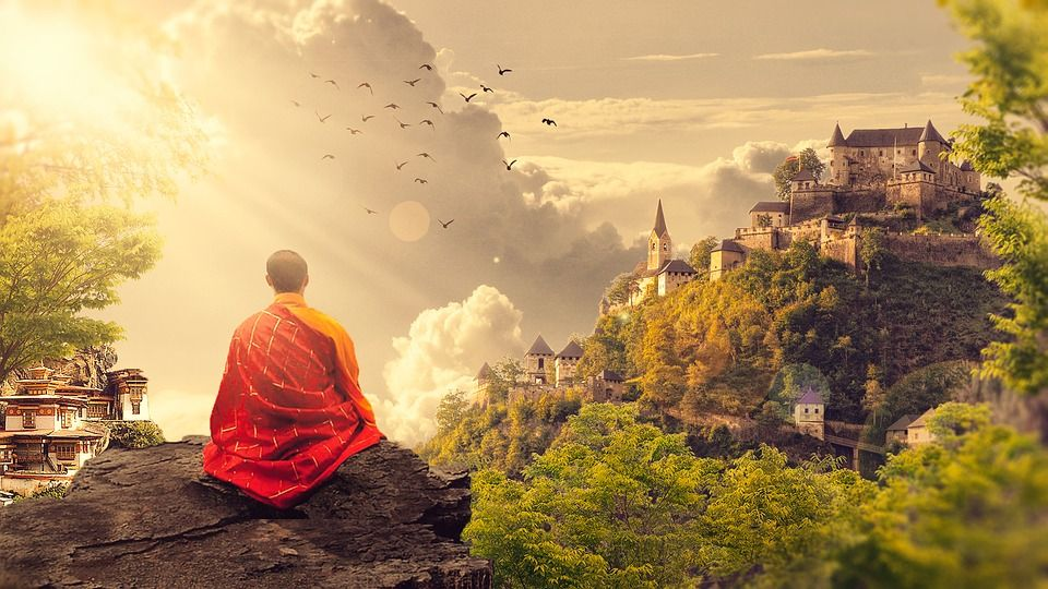 A Zen Master Reveals Signs of A Toxic Person and The Most Powerful Way to Deal With Them