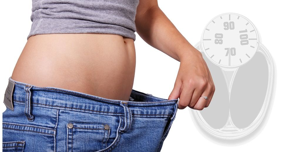 6 Ways To Turn On Your Weight Loss Hormones