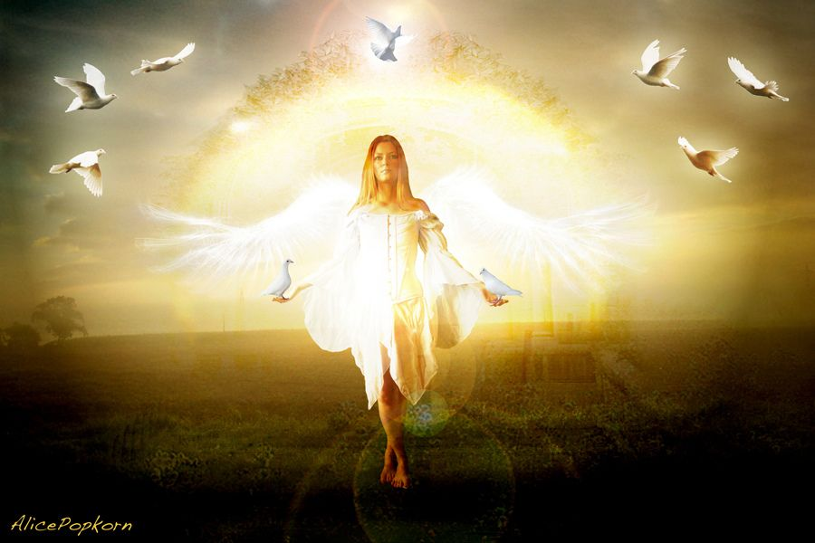 5 Essential Keys to Communicate with your Angels
