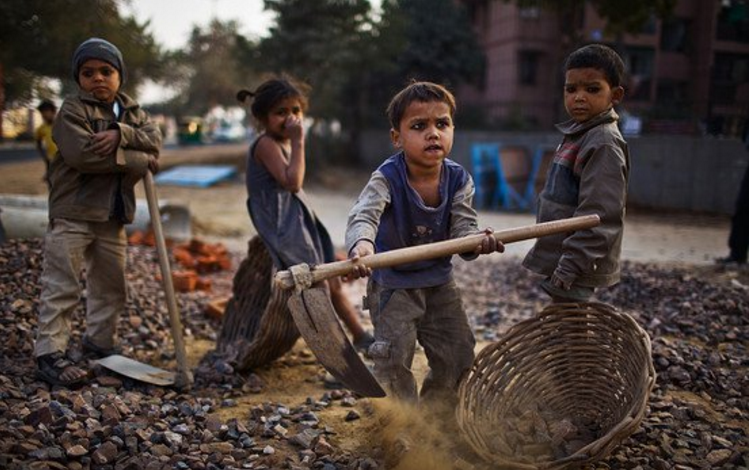 Stop Supporting Child Slavery By Avoiding These 6 Companies