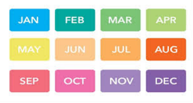 What Month Were You​ Born? Every Month Tells A Different Story