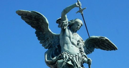 How to Call upon Archangel Michael