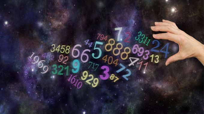 Do You See These Numbers Often? Here's the Sacred Meaning of Angel Numbers