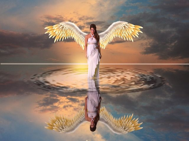 Find Out if You Are An Incarnated Angel