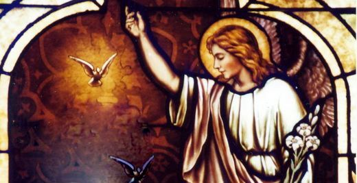 Invocation To Archangel Gabriel To Make Your Wishes Come True