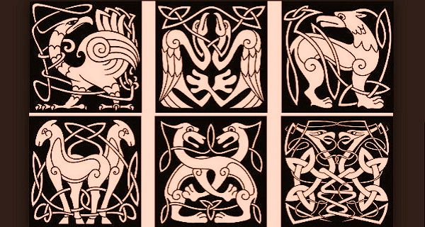 The Lunar Celtic Animal Zodiac: What Powerful Totem Do You Have?