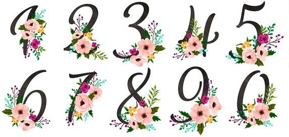 What Does Your Favorite Number Say About You