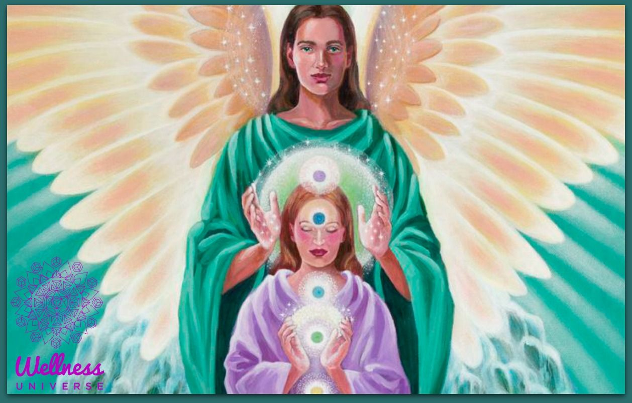 How To Cure Any Kind Of Disease With The Help Of Archangel Raphael