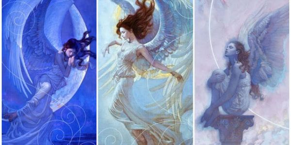 Pick An Angel And Learn Something New About Your Personality