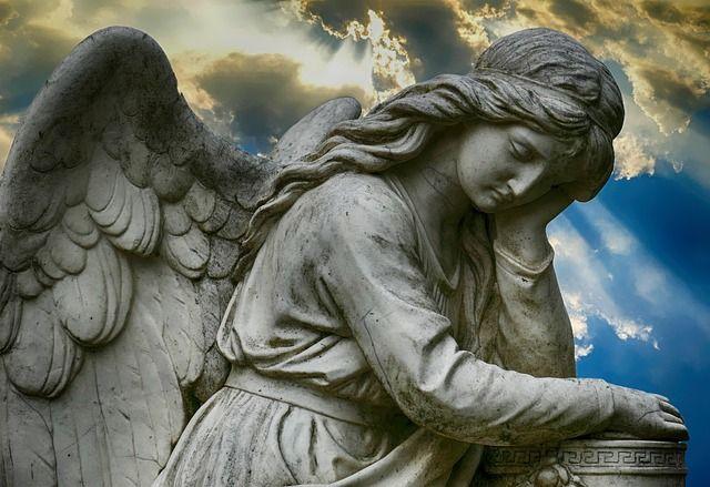 5 Angels Of Healing