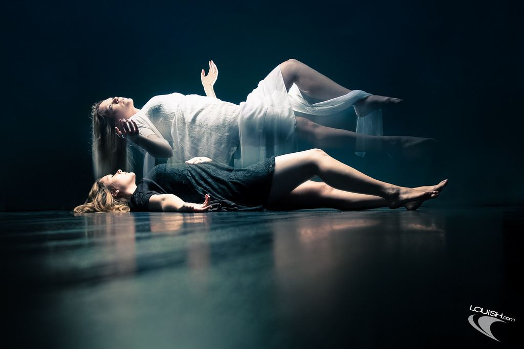 Learn how to do Astral Projection