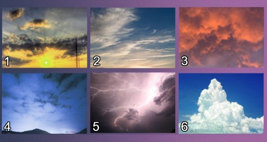 Your Favorite Sky Reveals Your Hidden Personality!