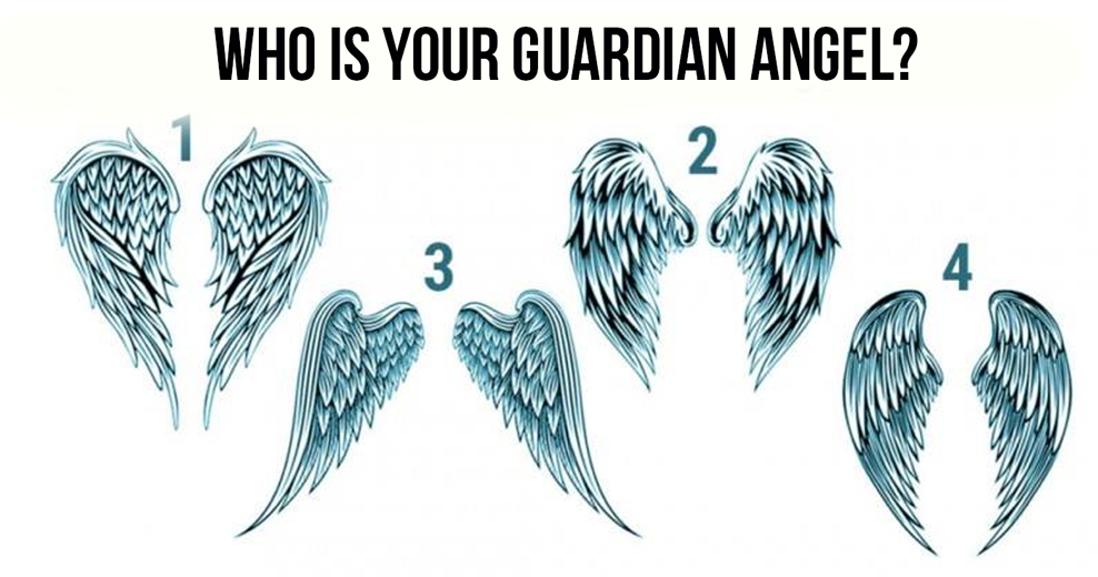 How to know your Guardian Angel? Select A Wing!