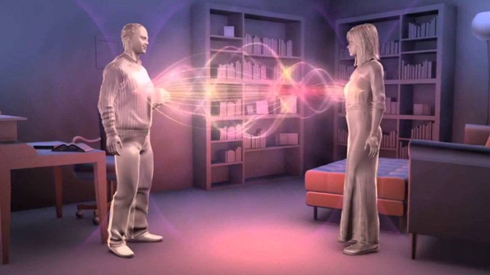 Science Says: Humans Can Absorb the Energy of Others
