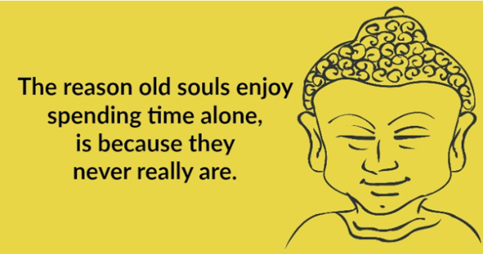 What Soul Age Are You?
