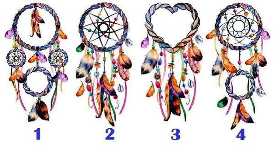Your Favorite Dreamcatcher Reveals Something Very Interesting About Your Personality