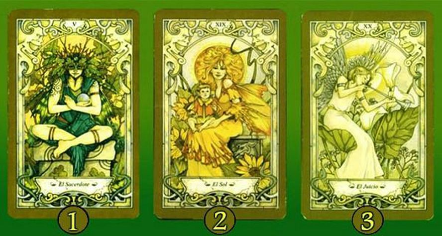 The Card You Select Will Tell Something That Will Happen In Your Life And What You Need To Change Immediately!