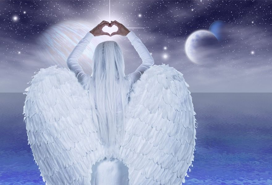 Angelic Channeling: 4 Ways to Develop Confidence