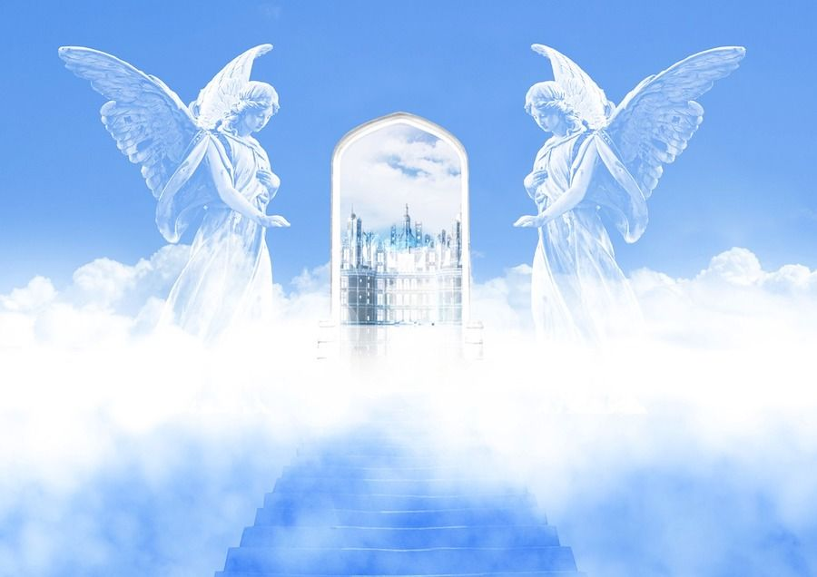 5 Things You Need to Know About Your Guardian Angel