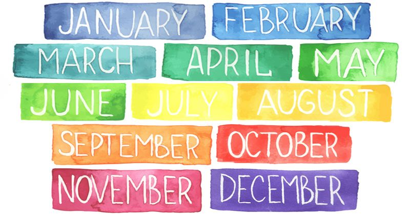 What Things Should You Absolutely Avoid During Your Birth Month?