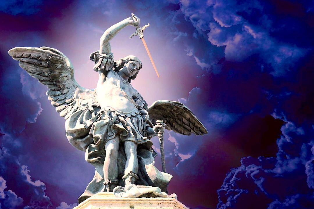 A History of Saint Michael