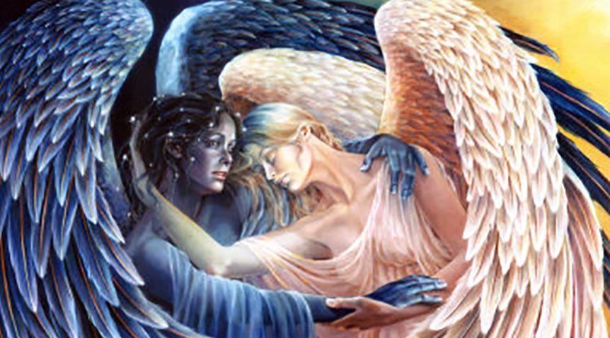 An Angelic Prayer to Banish Fear