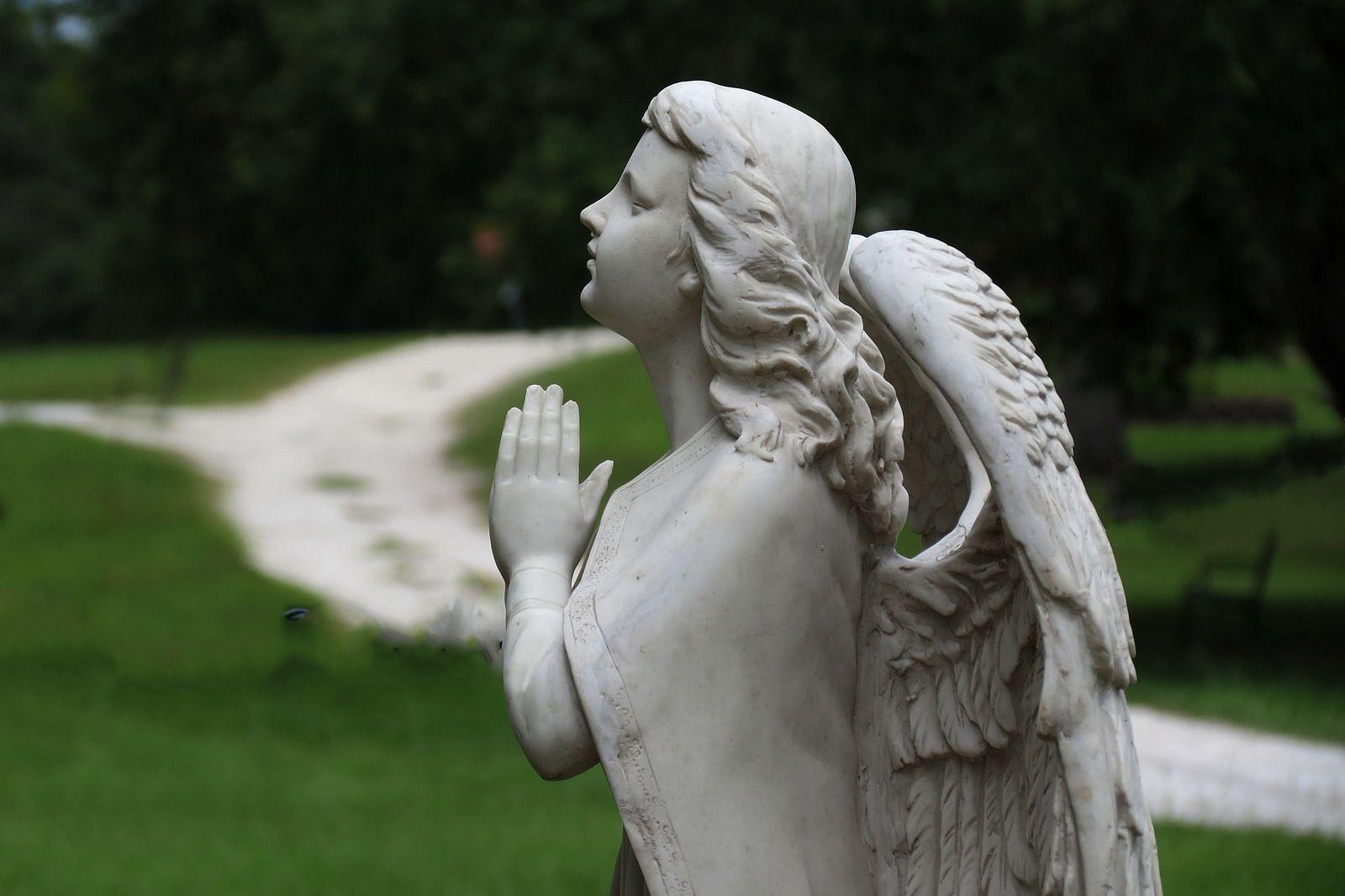 An Angelic Prayer of Gratitude