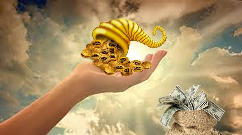 The Secret To Attracting Abundance