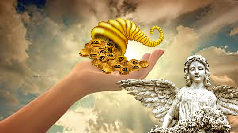 Creating Abundance And Prosperity With The Help Of The Angels