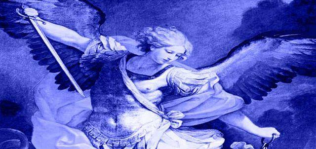 The Ruling Archangels: Archangel Michael