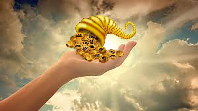 How To Attract Good Luck And Abundance With The Help Of The Angels