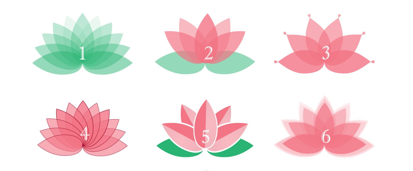 Pick A Lotus To Get Advice About Your Current Situation