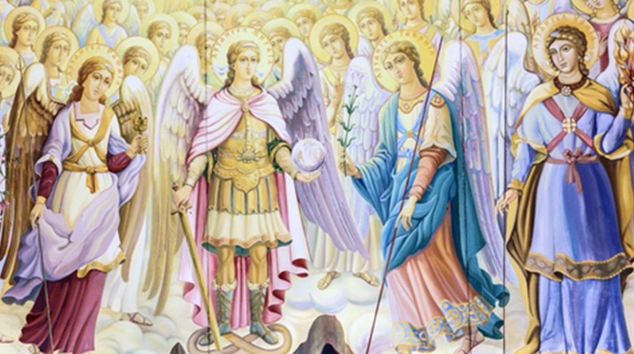 The 4 Archangels you Need to Know Most to Receive Heavenly Assistance