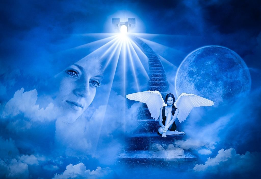 What Is The Purpose of Guardian Angels?