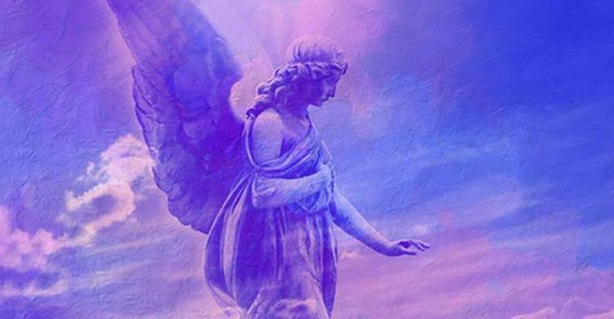 Find your Guardian Angel using your Birth Date